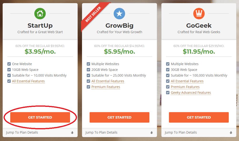 Siteground hosting promo-code