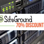 Siteground Coupon – Get 70% Discount Without One [Update 2020]