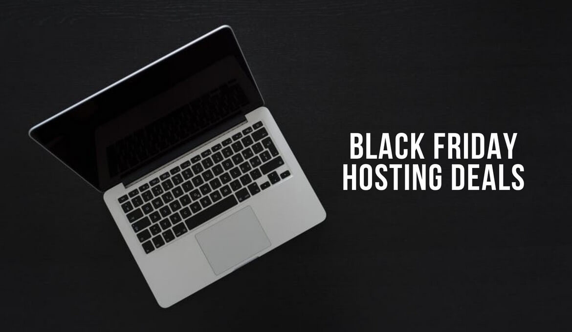 Black Friday Hosting Deals India 2020