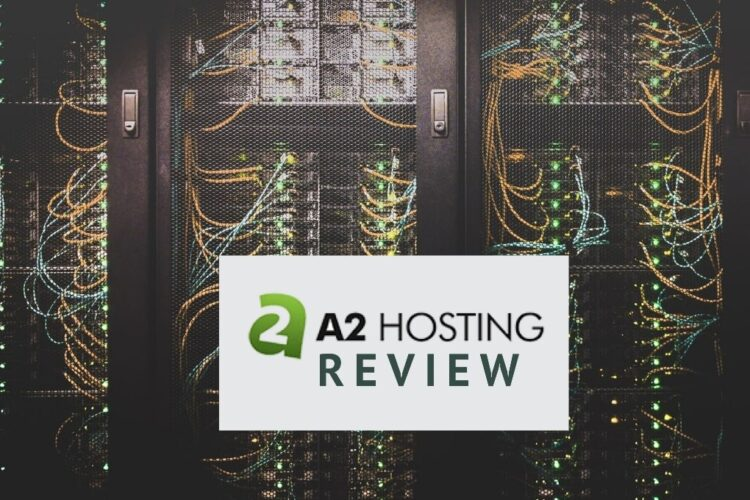 A2 Hosting India Review