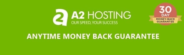 A2 Hosting India refund policy