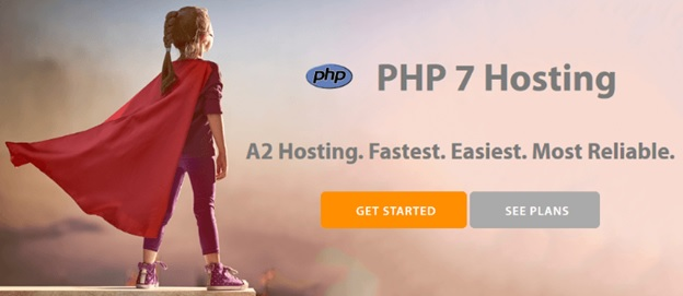 A2 Hosting PHP 7.4 support